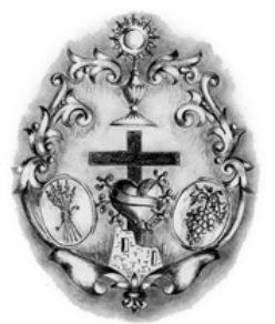 Cofradía Sacramental del Santísimo Cristo de Hermandad y Caridad, Nuestra Señora de los Dolores y San Juan Evangelista